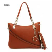 Wholesale Traveling Tote Bag - 2016 High Quality Brand Bag Famous Designer Women Casual Totes Shoulder Bag Handbag Traveling bags Day Cluth Purse