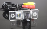 Wholesale Ir Camera For Car - HD night vision CCD 170 degree Car Rear View IR Parking Camera For Volkswagen Touran Backup Cam