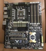 Wholesale Asus 1366 Motherboard - For original motherboard for ASUS SaberTooth X58 LGA 1366 DDR3 for Core i7 Extreme Core i7 24GB Desktop motherboard