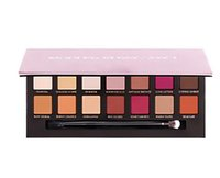 Wholesale Modern Shadow - 2017 Modern eye shadow Palette 14colors limited eye shadow palette with brush pink eyeshadow palette