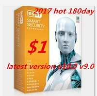 Wholesale Genuine Edition ESET NOD32 Smart Security v10 v9 v version day pc user key