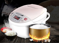 Wholesale china china guandong Midea FS5018 household electric rice cooker L v rice maker
