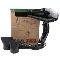 Wholesale Wholesale Professional Salon Hair Dryers - 2017 Fashion Pro 3800 Professional Hair Dryer High Power 2100W Ceramic Ionic Hair Blower Salon Styling Tools US EU AU Plug 110V-220V