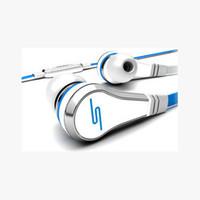 tableta sms al por mayor-Vendedor CALIENTE Mini SMS Audio 50 Cent In-Ear Auriculares Auriculares Con Micrófono para Mp3 Mp4 Teléfono Celular tablet pc