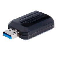 """Wholesale Sata 3g - USB 3.0 to internal SATA 7pin 3G bps Convertor Adapter for 2.5"""" 3.5"""" hard disk"""