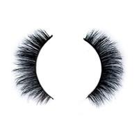 Wholesale horse gifts for girls online - 002 horse eyelashes gift for sexy girls christmas present natural eyelashes ponytai eyelashes