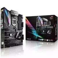 Wholesale ASUS ROG STRIX Z270E GAMING Motherboard Raptor Player Country ROG Series Support I7 K DDR4 memory