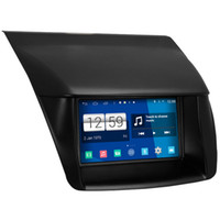 Wholesale Mitsubishi Car Stereo Gps - Winca S160 Android 4.4 System Car DVD GPS Headunit Sat Nav for Mitsubishi L200   Triton 2010 - 2014 with Radio Stereo 3G   Wifi