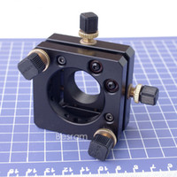 Wholesale Laser Beam Expander - Wholesale- Laser Beam Expander Mount Holder & Mirror Lens Reflector Output