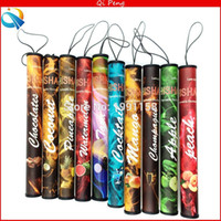 Wholesale Disposable Flavour E Cigarette - Wholesale-500pcs lot shisha pen Disposable cigarette E hookah disposable elctronic cigarette 500 puffs 34 flavours disposable e cigarette