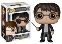 Wholesale Big Vinyl - Funko POP Movies: Harry Potter Vinyl Action Figure with Original Box Good Quality Free Shipping