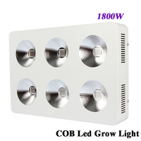 Wholesale Quality Spectrum - 2017 high quality 8Band COB Full Spectrum Led Grow Light 600W 1200W 1800W 2led 4 6led Led Plant Growth Lamp for Flowering Plant Grow Box