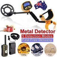 Wholesale High Sensitivity Gold Metal Detector - Professional Metal Detector MD3010II Underground Metal Detector Gold High Sensitivity and LCD Display MD-3010II Metal Detector