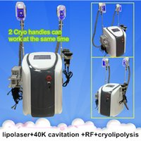 Wholesale Distributors Machines - criolipolisis portable cryolipolysis zeltic lipo laser distributor from china cavitation rf slimming machine radio frequency device