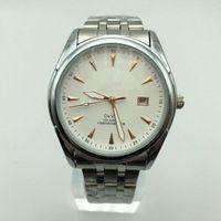 Wholesale Man S Wrist Watch - Selling 40 mm Dial Swiss Luxury Fashion Brand Men s watches replica 3ATM Waterproof High Quality Casual Watch For Man Dress Wrist watch
