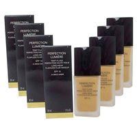 Wholesale Combination C - 2017 Hot Brand C liquid Perfection Lumiere foundation concealer long wear 30ml DHL FAST 60