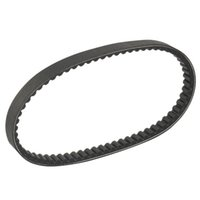 Wholesale Belt For Scooter - Wholesale- Drive Belt 669 18 30 Scooter Moped 50cc For GY6 4 Stroke Engines Fits Most 50cc Rubber Transmission Belts Drive Pulley