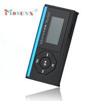 Wholesale media player recorders - Wholesale- Drop shippingSimplestone Mini USB MP3 Music Media Player LCD Screen Support 16GB Micro SD TF Card Noc8 mosunx