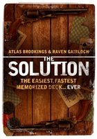 Wholesale Home Solutions - The Solution by Atlas Brookings and Raven Gairloch