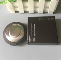 Wholesale becca makeup - 2017 New Becca Shimmering Skin Perfector Pressed Opal 4 Colors Moonstone Opal Rose Gold Pearl Bronzers Highlighters Vs Kylie Jenner Makeup