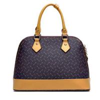 Wholesale Retail New Brand Fashion Handbags - fashion women shoulder bag designer brand bag 2016 handbags women totes fashion shell bags(M51130)New Arrivals Wholesale and retail