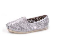ingrosso scarpe calde vento-Nuove scarpe straniere Thoms con soldi caldi e la luce del vento e scarpe da bambino in tela comode e semplici