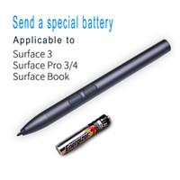 Wholesale Asus Stylus Pen - New Surface Stylus Pen for Microsoft Surface 3 Pro 3 Surface 4 Pro 4 ASUS N-trig