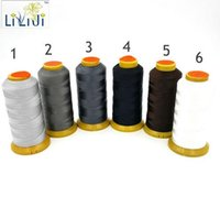 Wholesale Silk Nylon DIY Wire Making mm about M For Small Beads Gland No