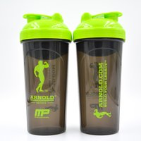 Wholesale Powdered Protein - Wholesale- Simple life Fitness protein powder shake cup sports water bottle 600ml