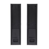 Wholesale Reeds For Sax - Wholesale- 8 Pack 2pcs Reed Case for Clarinet Sax Saxophone Protect Holds 4 Reeds