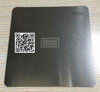 Wholesale Reball Bga - 2pcs lot BGA Reball Stencils FOR ipad mini 343S0593-A5 343S0593 Power IC W024