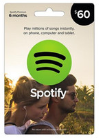 Wholesale Unique Country - Spotify Premium VIP Account Global use Unique Specified Country Absolute Exclusive Time Spot Available