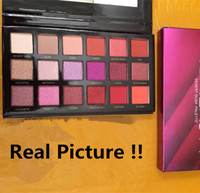 Wholesale Best Matte Eyeshadow - 2017 Brand Beauty Desert Dusk Palette Desert Dusk Eyeshadow 18 Colors eyeshadow best quality DHL free shipping