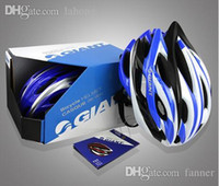 Wholesale Giant Mountain Bike Helmets - Wholesale-2016 Giant Outdoor Bicicleta Capacete Casco Ciclismo Bicycle Helmet Bike Cycling Helmet Ultralight Bicycle Para Mountain Helmet