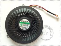 Wholesale Good Quality Laptop Brands - Wholesale- Cooling fan for LENOVO Y570 Y570A Y570N Y570P cpu fan DC5V 2W, Brand new Y570 Y570A laptop cpu cooling fan cooler Good quality