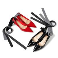 tiendas de zapatos de boda al por mayor-2017 nuevas bombas 5 cm heigh zapatos de mujer sexy correa de moda zapatos de compras / boda / fiesta / caminar freeshipping Al por mayor y al por menor