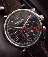 Wholesale mens leather watches online - 2018 A2813 Automatic Movement Top luxury brand Sports Men s Mechanical Stainless Steel Watch Business mens Self wind Watches wristwatch