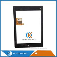 Wholesale Acer Iconia Digitizer - Wholesale For Acer iconia tab A1-810 811 Touch Screen Digitizer Touch Panel
