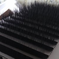 Wholesale Row C - Smart Volume Eyelash Extensions Mixed Lash Eyelashes 3D-9D 12 rows tray 0.07 Youcoolash Factory Big Volume Fans Promotion