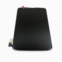 Wholesale Cracking Bar - For cracked screen for broken lcd ecran pantalla display pantalla lcd For LG K7 free shipping