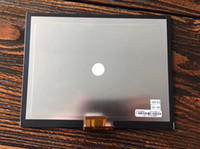 Wholesale m1 tablets for sale - Group buy Original new inch Tablet PC LCD display HJ080IA E M1 A1 IPS LCD display screen