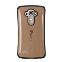 teléfonos móviles lg g3 al por mayor-iFace Mall Funda híbrida a prueba de choques para LG G5 G4 G3 Heavy Duty Contraportada Dura cáscara dura Shell Protección completa cajas del teléfono móvil