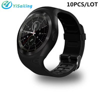 Wholesale u1 smart watch for sale – best U1 Y1 Smart Watches for Android Smart Watch Samsung Cell Phone Watch Bluetooth for Apple Iphone with U8 DZ09 GT08 with Retail Package