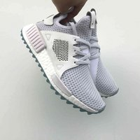Cheap Adidas nmd xr 1 white duck camo mens size 9.5 ba 7233 new