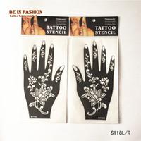 Wholesale Glitter Henna Tattoo Kits - Buy Cheap Glitter Henna Tattoo ...