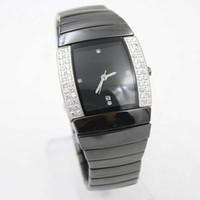 Wholesale Tungsten Watch Sale - Hot Sale NEW Men's Quartz watch best Tungsten steel Watches Men's fashion watch Ra01 Free shipping