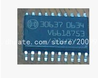 Wholesale car ic chip online - 30637 in stock new and Original IC car computer board chip