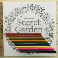 Best Painting Garden Color Pencil To Buy