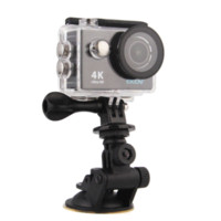 Wholesale Hero Suction - Car Sucker Holder Mount Suction Cup for Go Pro Hero 4 3 2 1 For SJ4000 sj5000 SJ7000 SJ8000 F60 EKEN H9