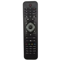 Wholesale Philips Remote - Wholesale- TVRC51312 12 Original New Remote control TVRC51312 12 YKF315-Z01 For Philips TV With Keyboard
